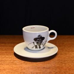 Mr. Exclusive cappuccinokoppar, 6 st