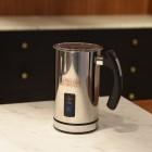 Cremalatte mjölkskummare